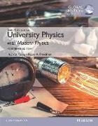 Cover-Bild zu University Physics with Modern Physics, Volume 2 (Chs. 21-37), Global Edition von Young, Hugh D.