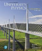 Cover-Bild zu University Physics with Modern Physics von Young, Hugh D.