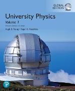 Cover-Bild zu University Physics Volume 1 (Chapters 1-20), in SI Units (eBook) von Young, Hugh D.