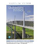 Cover-Bild zu University Physics with Modern Physics Volume 3 (Chapters 37-44) von Young, Hugh D.