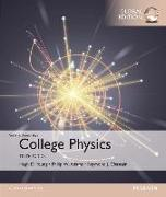 Cover-Bild zu College Physics with MasteringPhysics Global Edition von Young, Hugh D.