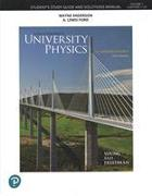Cover-Bild zu Student Study Guide and Solutions Manual for University Physics Volume 1 (Chs 1-20) von Freedman, Roger A.