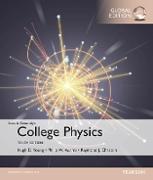 Cover-Bild zu College Physics, Global Edition (eBook) von Young, Hugh D.