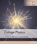 Cover-Bild zu College Physics, Global Edition von Young, Hugh D.