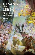 Cover-Bild zu Kunze, Hagen: Gesang vom Leben (eBook)
