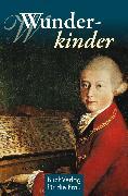 Cover-Bild zu Kunze, Hagen: Wunderkinder (eBook)