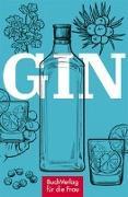 Cover-Bild zu Kunze, Hagen: GIN