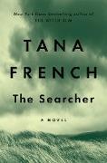 Cover-Bild zu French, Tana: The Searcher (eBook)