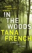Cover-Bild zu French, Tana: In the Woods (eBook)