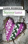 Cover-Bild zu Rossbacher, Claudia: Steirertanz