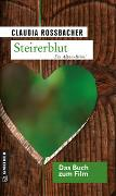 Cover-Bild zu Rossbacher, Claudia: Steirerblut