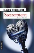 Cover-Bild zu Rossbacher, Claudia: Steirerstern