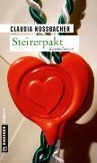 Cover-Bild zu Rossbacher, Claudia: Steirerpakt
