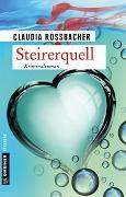 Cover-Bild zu Rossbacher, Claudia: Steirerquell