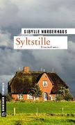 Cover-Bild zu Narberhaus, Sibylle: Syltstille
