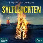 Cover-Bild zu Narberhaus, Sibylle: Syltleuchten