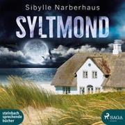Cover-Bild zu Narberhaus, Sibylle: Syltmond