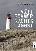 Cover-Bild zu Narberhaus, Sibylle: Mittsommernachtsangst. Sylt-Krimi