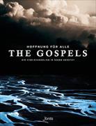 Cover-Bild zu Bibelausgaben-Hoffnung für alle: Hoffnung für alle. Die Bibel: The Gospels