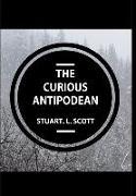 Cover-Bild zu Scott, Stuart Lyon: The Curious Antipodean