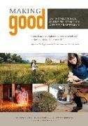 Cover-Bild zu Scott, Jacklyn: Making Good