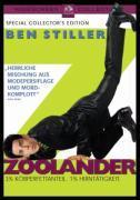 Cover-Bild zu Sather, Drake: Zoolander