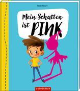 Cover-Bild zu Stuart, Scott: Mein Schatten ist pink