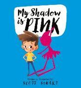 Cover-Bild zu Stuart, Scott: My Shadow is Pink