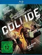 Cover-Bild zu Creevy, Eran: Collide