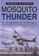 Cover-Bild zu Scott, Stuart R.: Mosquito Thunder