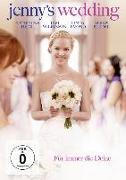 Cover-Bild zu Donoghue, Mary Agnes: Jennys Wedding