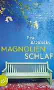 Cover-Bild zu Baronsky, Eva: Magnolienschlaf (eBook)