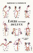 Cover-Bild zu Baronsky, Eva: Liebe würde helfen (eBook)