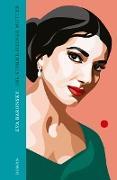 Cover-Bild zu Baronsky, Eva: Die Stimme meiner Mutter (eBook)