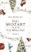 Cover-Bild zu Baronsky, Eva: Herr Mozart feiert Weihnachten (eBook)