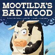 Cover-Bild zu Rosen Schwartz, Corey: Mootilda's Bad Mood
