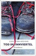 Cover-Bild zu Tod im Innviertel von Fürk-Hochradl, Doris