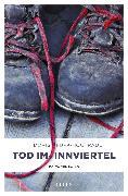 Cover-Bild zu Tod im Innviertel (eBook) von Fürk-Hochradl, Doris