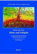 Cover-Bild zu Jasinski, Alf und Christa: Thalus von Athos - Hüter und Schöpfer