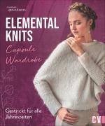 Cover-Bild zu Spainhower, Courtney: Elemental knits