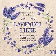 Cover-Bild zu Krämer-Uhl, Sabine: Lavendel-Liebe