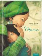 Cover-Bild zu Delforge, Hélène: Mama