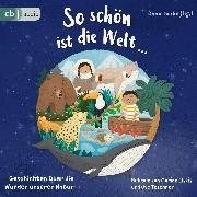 Cover-Bild zu Teschner, Uve (Gelesen): So schön ist die Welt (Audio Download)