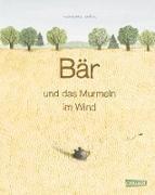 Cover-Bild zu Dubuc, Marianne: Bär und das Murmeln im Wind (eBook)