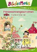 Cover-Bild zu Taube, Anna: Bildermaus - Prinzessinnengeschichten (eBook)