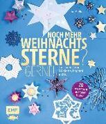 Cover-Bild zu Mielkau, Ina: Noch mehr Weihnachtssterne? Gerne!