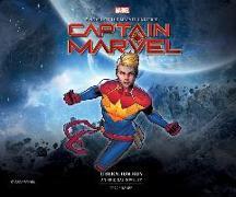 Cover-Bild zu Sharpe, Tess: Captain Marvel: Liberation Run