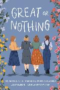 Cover-Bild zu McCullough, Joy: Great or Nothing