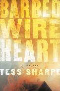 Cover-Bild zu Sharpe, Tess: Barbed Wire Heart