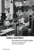 Cover-Bild zu Grafe, Christoph (Hrsg.): Cafes and Bars (eBook)